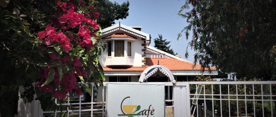 Cafe' Diem