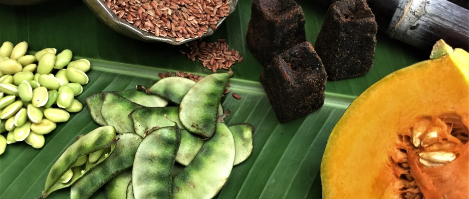 Pongal-The harvest festival
