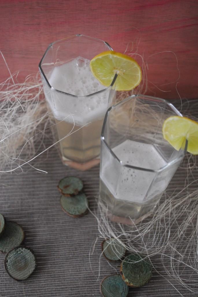 nongu drink aerial