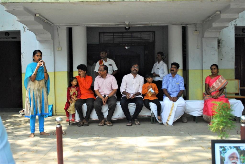 Sandhai inauguration