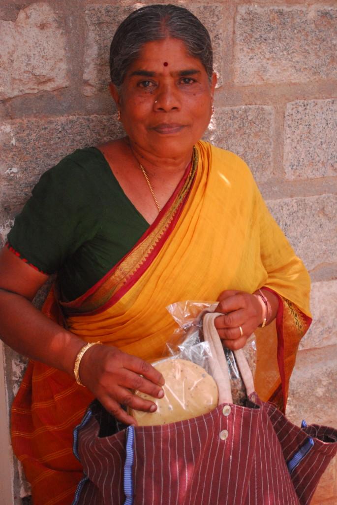 Vepampoo and mythili maami (13)